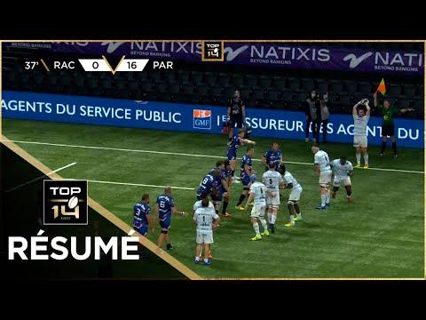 TOP 14 - Résumé Racing 92-Stade Français Paris: 29-35 - J21 - Saison 2020/2021