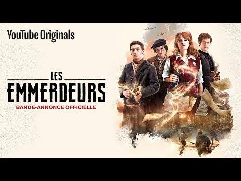 Les Emmerdeurs - Official Trailer (4K)