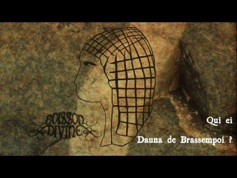 BOISSON DIVINE - Dauna de Brassempoi (with lyrics)