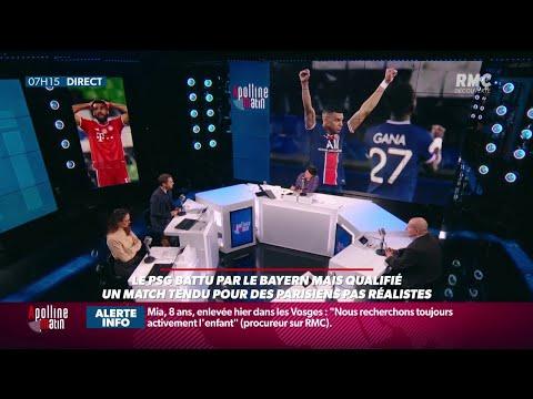 Rolland Courbis revient sur la qualification du PSG