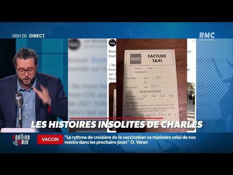 230€ pour faire Roissy - Paris: un chauffeur de taxi parisien arnaque ses clients