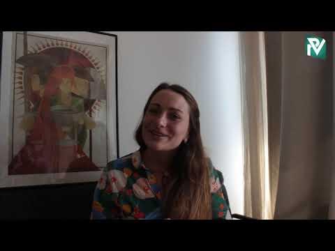 Les femmes et les enfants d'abord: Rencontre avec Floriane Jeannin de TV Libertés