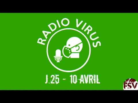Radio Virus J25 - 10 avril 2020 - Géo-localisation - Vie de famille - 36 Quai des Orfèvres