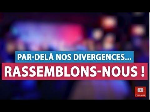 VIe Congrès de Debout La France à Paris