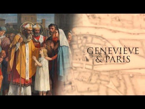 Geneviève & Paris #1 - La vocation de Geneviève