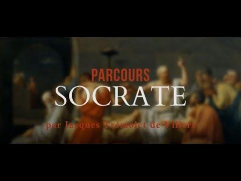 Parcours Socrate - Bande annonce - Jacques Trémolet de Villers