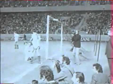 PSG - Valenciennes 1973-74, résumé