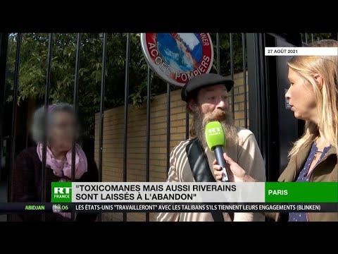 Fléau du crack à Paris : qu'en pensent les Français ?