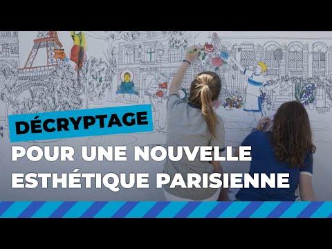 Manifeste pour une nouvelle esthétique parisienne