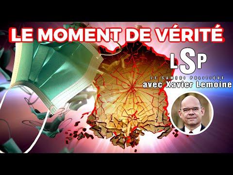 Face à l'effondrement, la désobéissance ? Xavier Lemoine, maire de Montfermeil - Le Samedi Politique