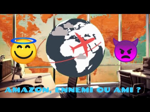Amazon, un business tentaculaire