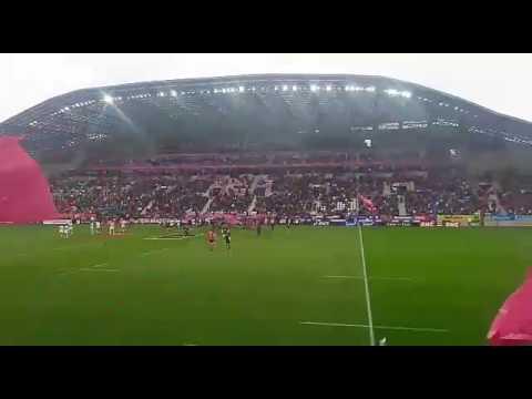 Victoire du Stade Français Paris dans le derby contre le Racing