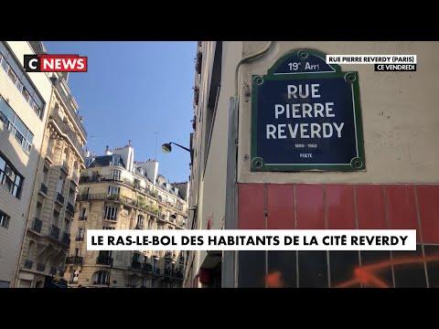 Paris : des dealers coupent l'électricité d'un quartier pour «faire leur business dans le noir»