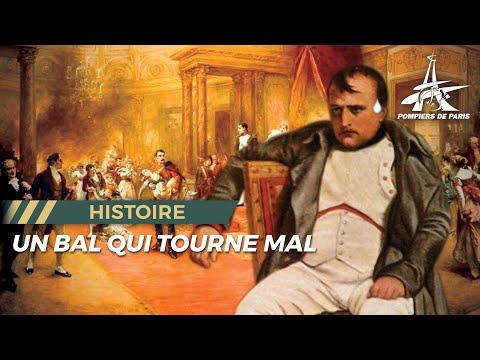 LES ORIGINES DES SAPEURS-POMPIERS DE PARIS