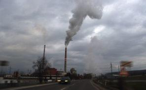 Environnement: Respirer tue!