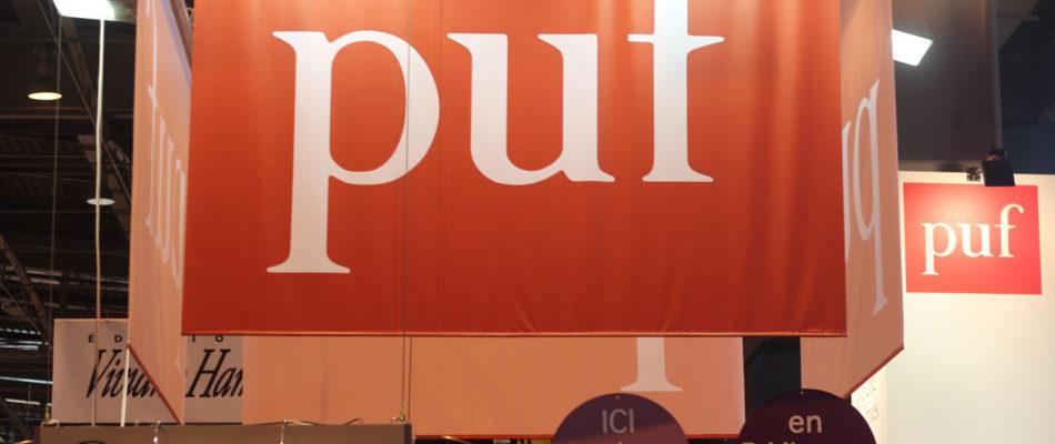 Librairie: les Puf retrouvent le quartier latin