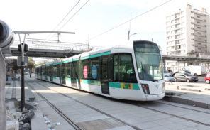 Transports: un an de retard pour le Tram T3!