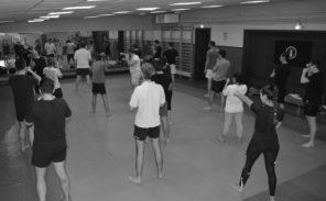 Reportage/entrevue: la« Baffe Lutécienne», un club de boxe pas comme les autres…