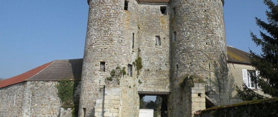 Foire médiévale au Château de Montépilloy (60)