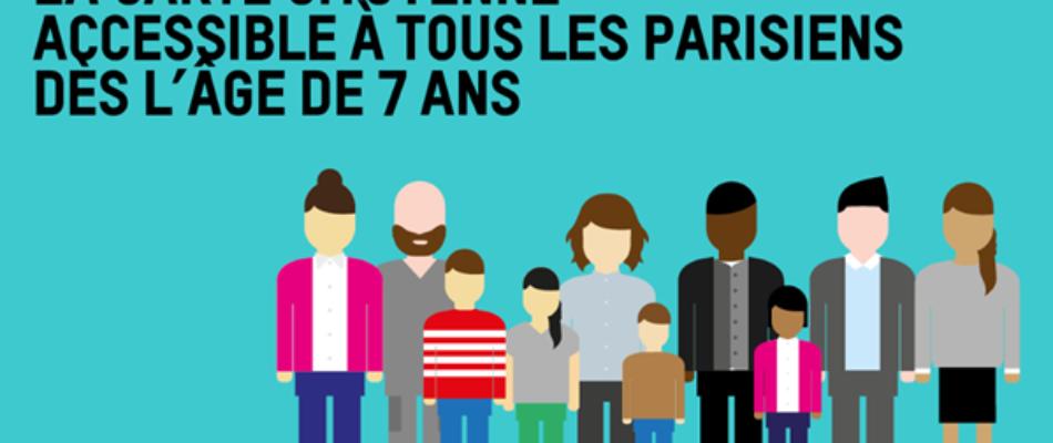 La «Carte citoyen-citoyenne», une simili carte d'identité pour tous?