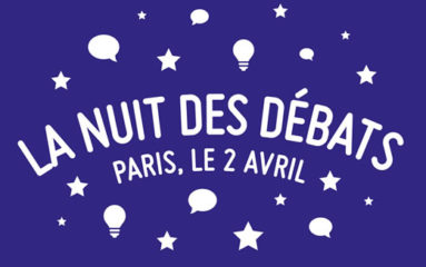 «Nuit des débats», l'anti «Brèves de comptoir»?