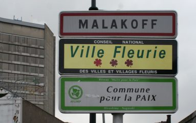 Malakoff pleure son poste de police