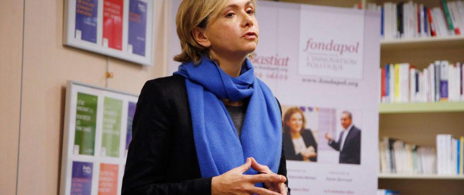 Valérie Pécresse veut un nouveau statut pour l'Ile de France