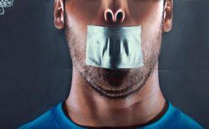 Tribune: la liberté d'expression en danger