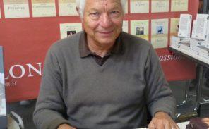 Denis Tillinac à la rencontre les lecteurs du Figaro