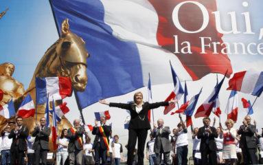 1er Mai : la droite nationale en ordre dispersé