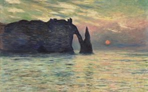 « L'atelier en plein air » des Impressionnistes