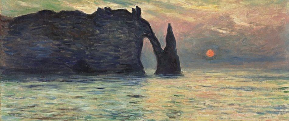 «L'atelier en plein air» des Impressionnistes