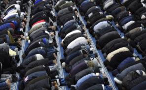 Lagny sur Marne: l'association des musulmans fait de la résistance