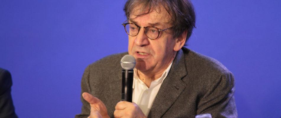 Alain Finkielkraut expulsé de la « Nuit Debout »