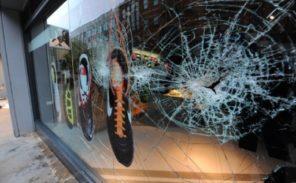 Nuit de violences en marge de la «Nuit Debout»