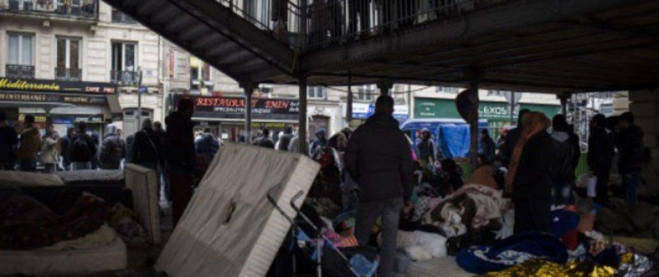 Occupation du lycée Jean-Jaurès: le maire demande l'évacuation