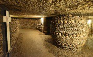 Les catacombes, vous connaissez ?