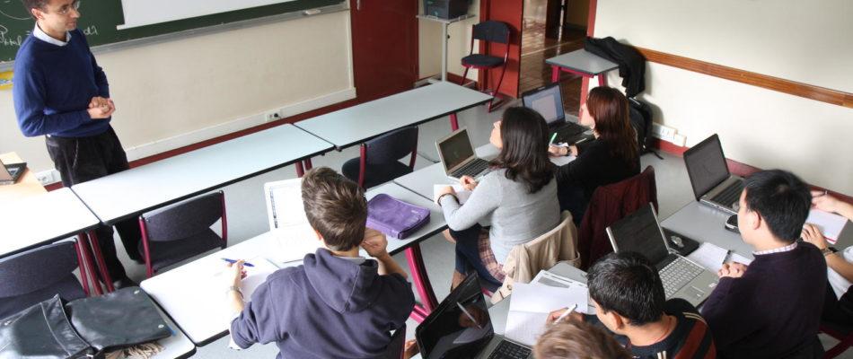 IDF: les lycées privés à nouveau aidés