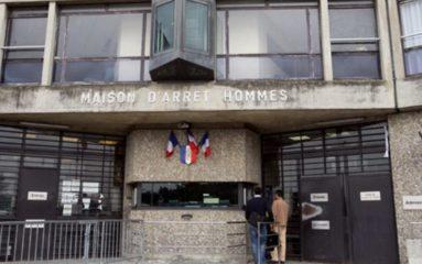 Fleury-Mérogis: le terroriste Abdeslam hué par les détenus islamistes radicaux