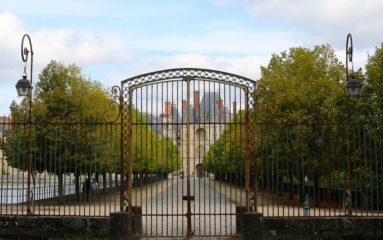 Fontainebleau: 150 scouts au chevet du site