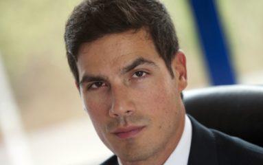 Mathieu Gallet, le président de Radio France, révoqué par le CSA