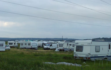 Laigneville (60): 1,25 millions d'euros pour l'accueil des gens du voyage