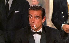 James Bond à la Grande Halle de la Villette