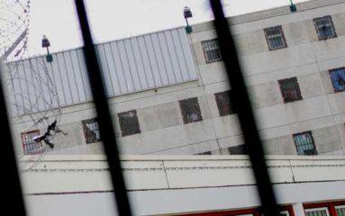 La maison d'arrêt de Nanterre au bord de l'explosion