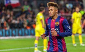 Neymar pour prendre la suite d'Ibrahimovic au PSG?