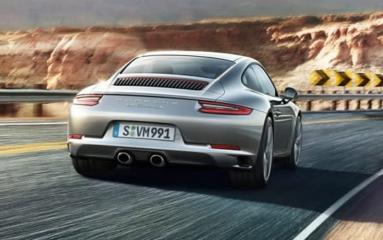 De quoi la Porsche est-elle le nom?