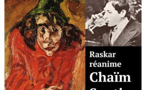 Littérature: «Raskar Kapac» numéro 2 disponible