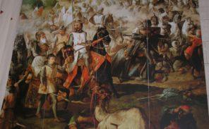 Conférence: «La Reconquista» par Philippe Conrad