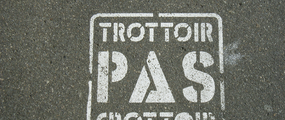 «Paris est sale» estiment les parisiens