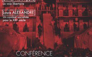 Conférence: «Socialisme?»